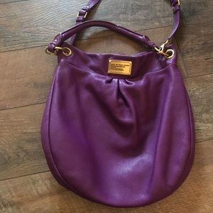 Marc by Marc Jacobs XL Hillier Hobo Bag